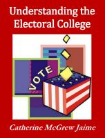 Cover for 'Understanding the Electoral College'