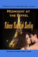 Cover for 'Midnight at the Eiffel'