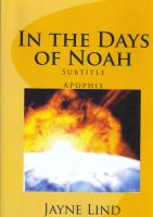 Cover for 'In The Days of Noah'