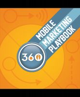 Cover for 'Mobile Marketing Playbook'