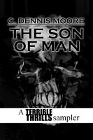 Cover for 'The Son of Man'