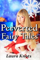 Cover for 'PERVERTED FAIRY TALES'