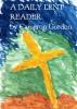 A Daily Lent Reader by Cameron Gordon