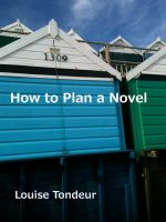 Cover for 'How to Plan a Novel'