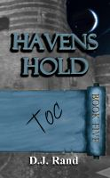 Cover for 'Havens Hold: Toc'