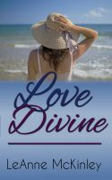 Cover for 'Love Divine'