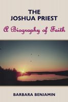 Cover for 'The Joshua Priest'