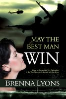 Cover for 'May the Best Man Win'