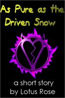 Cover for 'As Pure As the Driven Snow'