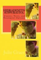 Cover for 'Hidradenitis Suppurativa'