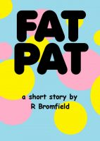 Cover for 'Fat Pat'