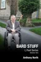 Cover for 'Bard Stuff - I, Poet Series, Vol 2'