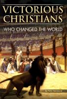 Cover for 'Victorious Christians - Who Changed the World'