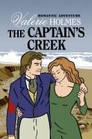 Cover for 'The Captain's Creek'