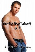 Cover for 'Erotic Gay Tales 4, 6, 7: Three In One'