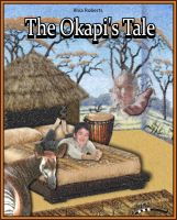Cover for 'Animal Tales The Okapi's Tale'