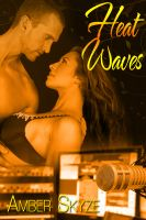 Cover for 'Heat Waves'