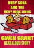 Ruby Soda And The Very Nice Lions by Gwen Grant