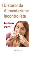 Cover for 'I Disturbi da Alimentazione Incontrollata'