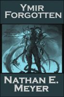 Cover for 'Ymir Forgotten'
