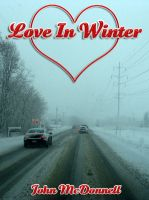 Cover for 'Love In Winter'