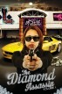 The Diamond Assassin by FAME