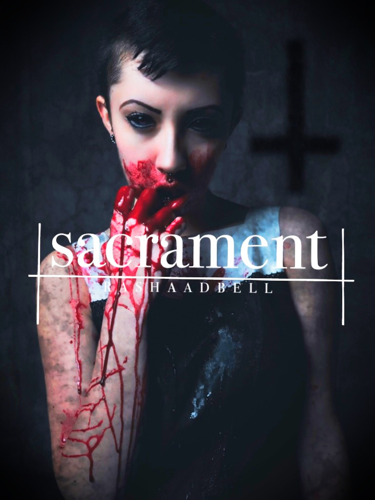 Rashaad Bell - Sacrament