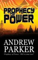 Cover for 'Prophecy of Power'