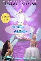 Cover for 'The Fairy Collection Boxed Set'