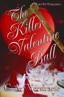 Cover for 'The Killer Valentine Ball'