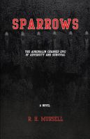 Cover for 'Sparrows'