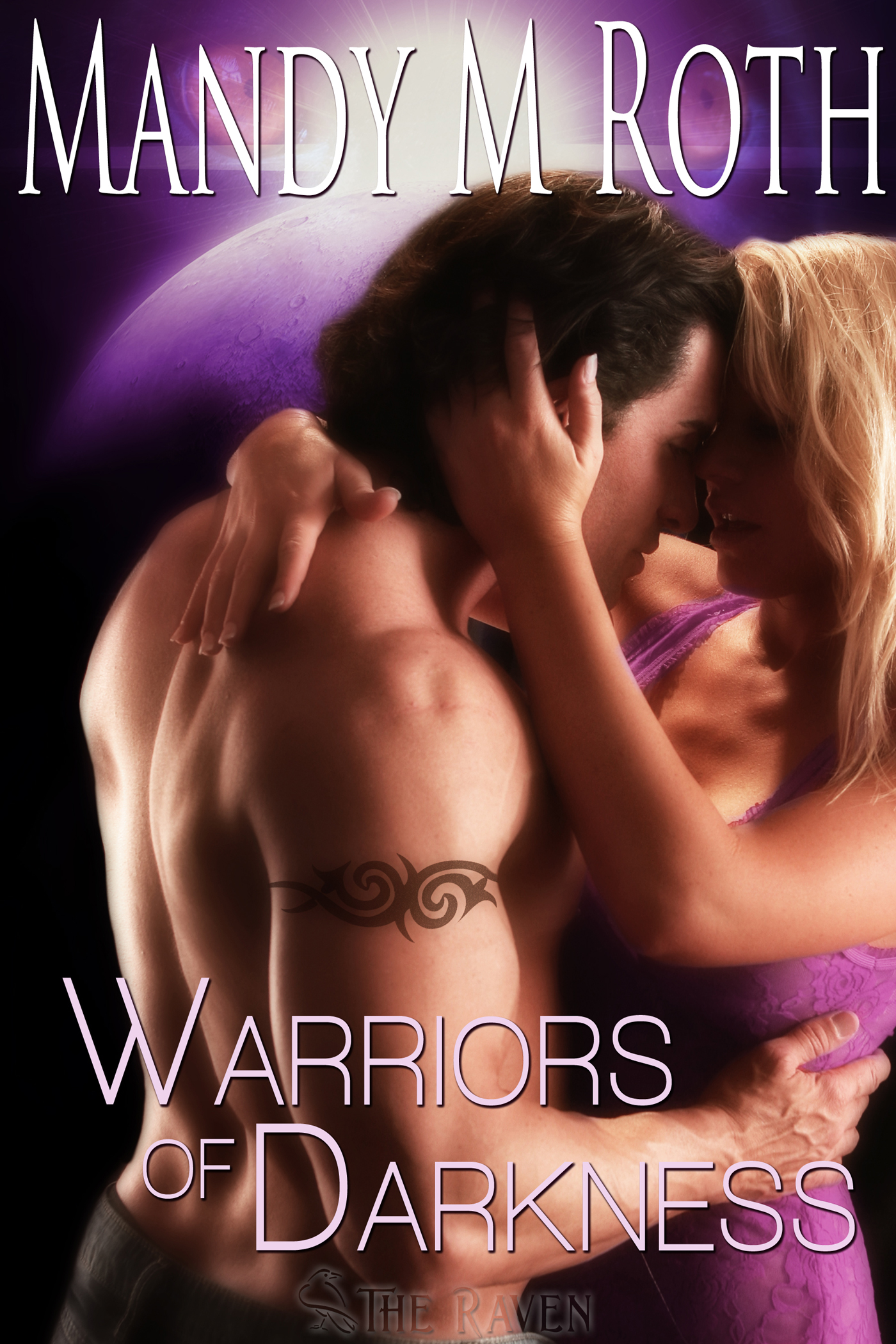 Mandy M. Roth - Warriors of Darkness