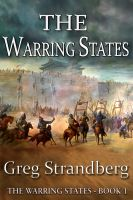 Cover for 'The Warring States'