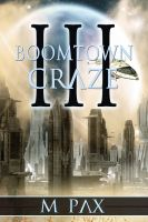 Cover for 'Boomtown Craze'