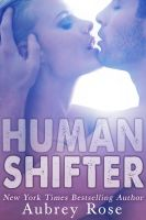 Cover for 'Human Shifter'