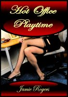 Cover for 'Hot Office Playtime'