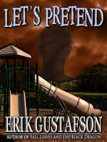 Cover for 'Let's Pretend!'