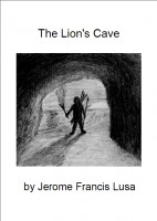 Cover for 'The Lion's Cave'