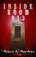 Cover for 'Inside Room 913'