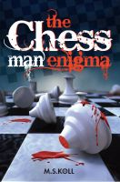 The Chessman Enigma cover