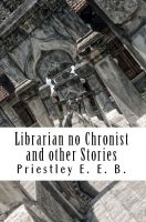 Cover for 'Librarian no Chronist'
