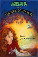 Cover for 'Nirupa And The Book Of Shadows'
