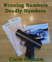 Cover for 'Winning Numbers Deadly Numbers'