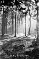 Cover for 'Trijntje en de man in de bezemkast'