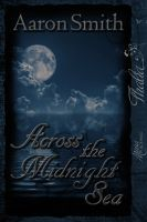 Cover for 'Across the Midnight Sea'