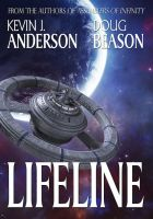 Cover for 'Lifeline'