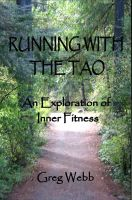 Cover for 'Running with the Tao'