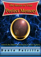 Cover for 'The Secret of Your Perfect Memory'