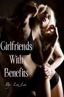 Cover for 'Girlfriends With Benefits'