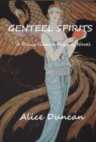Cover for 'Genteel Spirits'